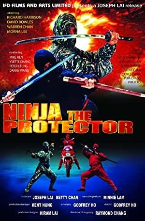 Project Ninja Daredevils