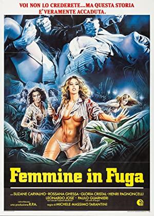 Femmine In Fuga