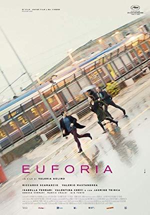 Euphoria 2018