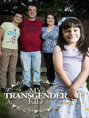 My Transgender Kid