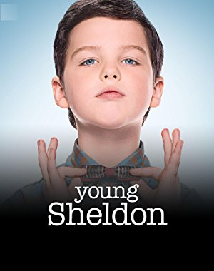 Young Sheldon: Season 1