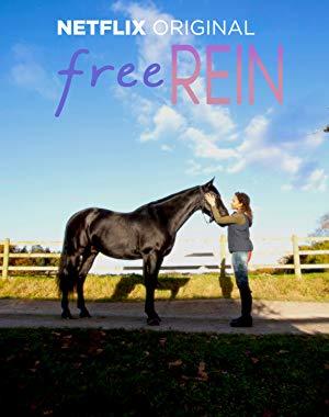 Free Rein: Season 3