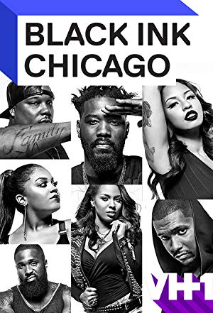 Black Ink Crew: Chicago: Season 4