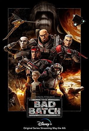 Star Wars: The Bad Batch: Season 1