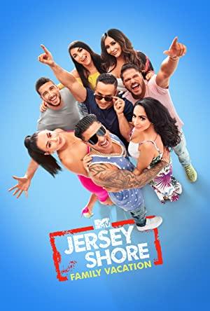 Jersey Shore Family Vacation: Season 4