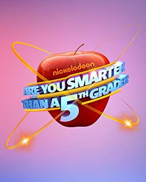 Are You Smarter Than A 5th Grader?: Season 1