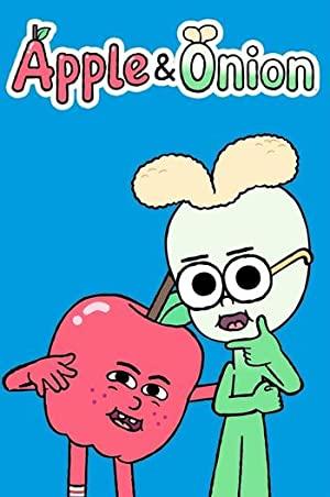Apple And Onion (tv Series): Season 2