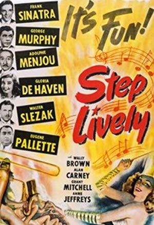 Step Lively