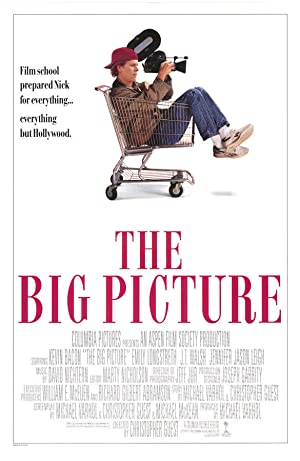 The Big Picture 1989