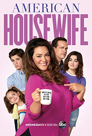 American Housewife: Season 3