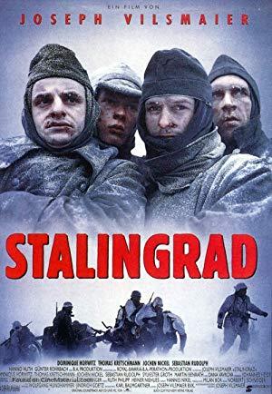 Stalingrad 1993