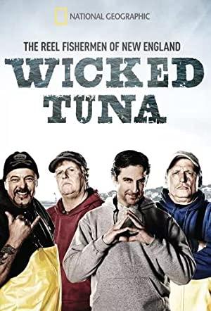 Wicked Tuna: Season 10
