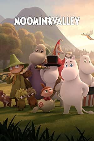 Moominvalley: Season 2