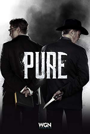 Pure (2017): Season 2