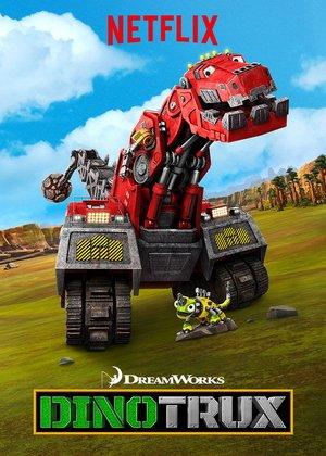 Dinotrux: Season 3