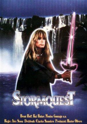Stormquest