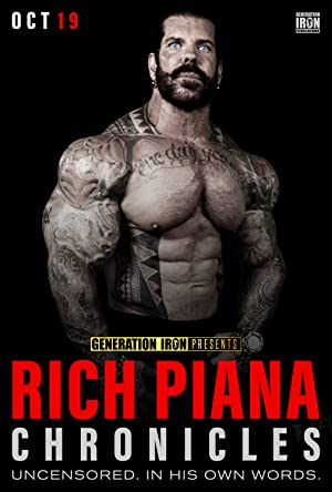 Rich Piana Chronicles