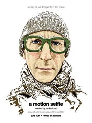 A Motion Selfie