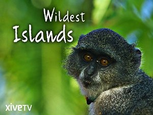 Wildest Islands: Season 1