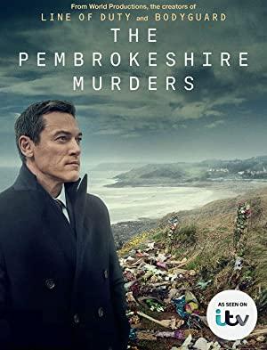 The Pembrokeshire Murders: Season 1