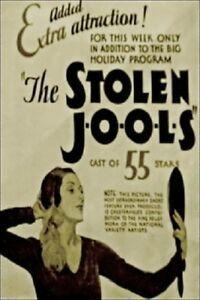The Stolen Jools