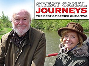 Great Canal Journeys: Season 8
