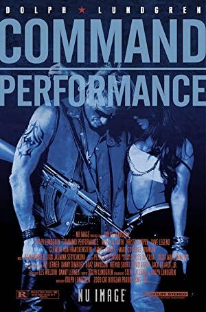Command Performance 2010