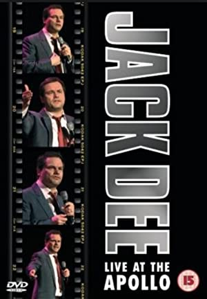 Jack Dee: Live At The Apollo