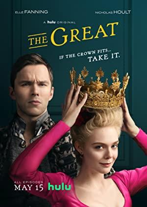 The Great: Season 1