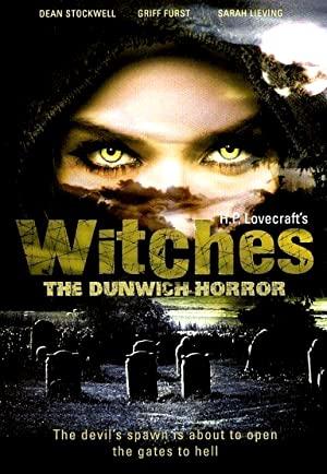 The Dunwich Horror 2009