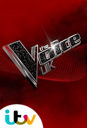 The Voice Uk: Season 8