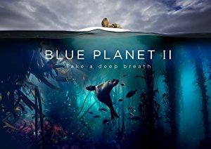 Blue Planet Ii: Season 1