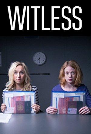 Witless: Season 3