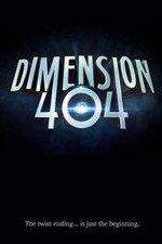 Dimension 404: Season 1