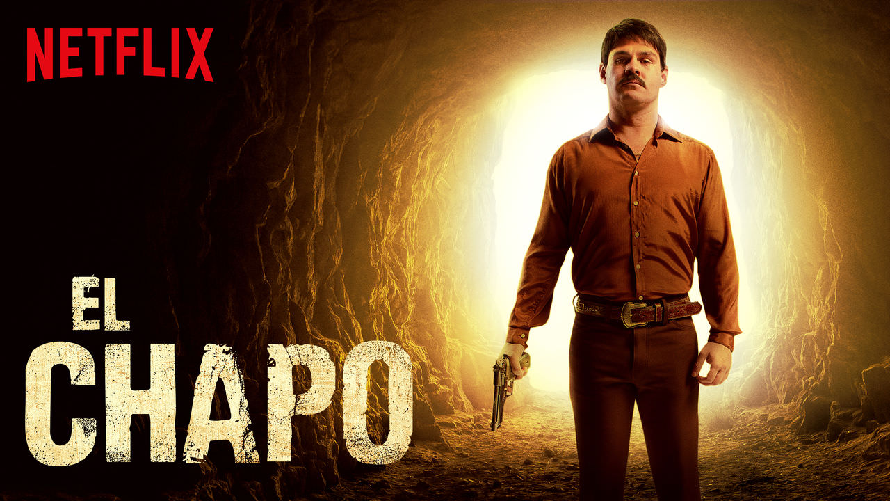 El Chapo: Season 3