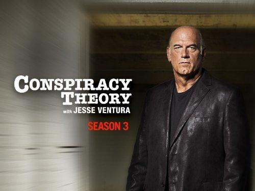 Conspiracy Theory With Jesse Ventura: Season 3
