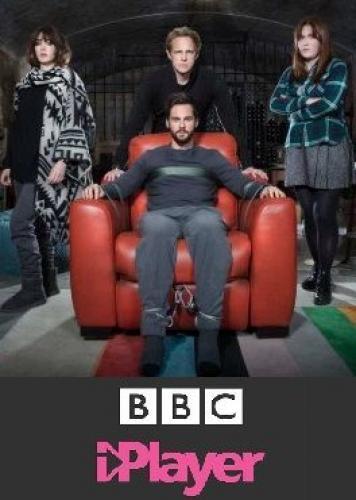 Ill Behaviour: Season 1