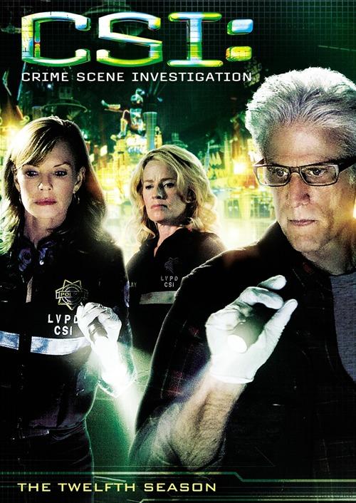 Csi: Crime Scene Investigation: Season 12