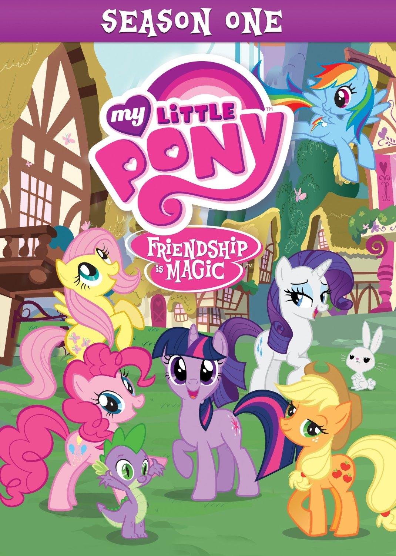 My Little Pony: Friendship Is Magic: Season 1