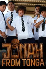 Jonah From Tonga: Season 1