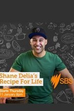 Shane Delia's Recipe For Life: Season 1