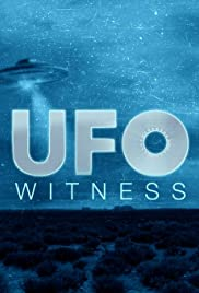 Ufo Witness: Season 1