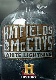 Hatfields & Mccoys: White Lightning: Season 1