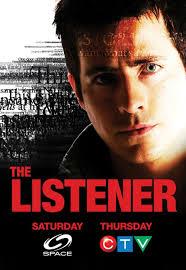 The Listener: Season 4