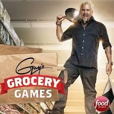 Guy's Grocery Games: Season 1