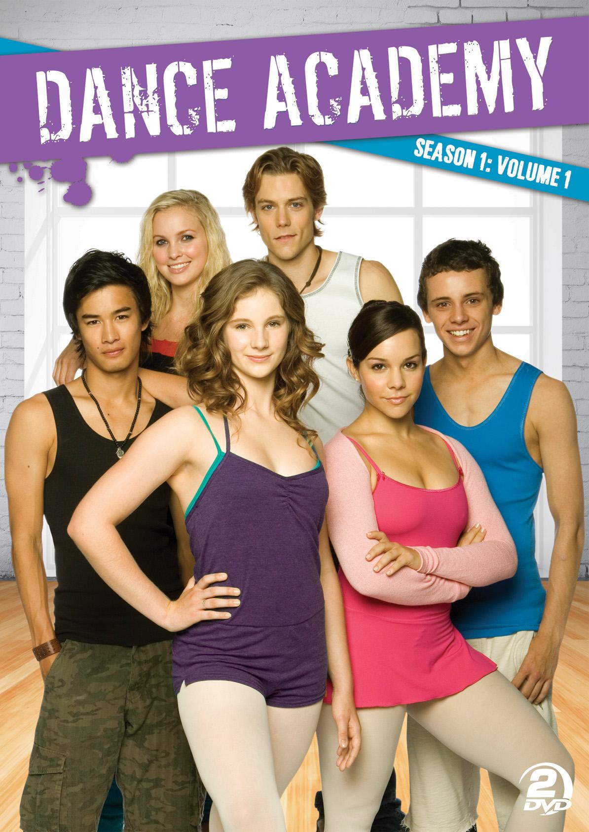 Dance Academy: Season 1