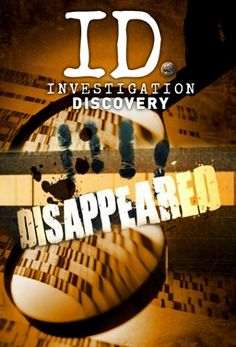 Disappeared: Season 4