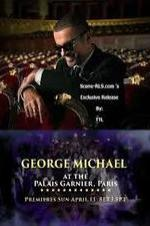 George Michael At The Palais Garnier, Paris