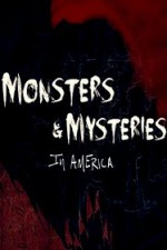 Monsters And Mysteries In America: Season 2