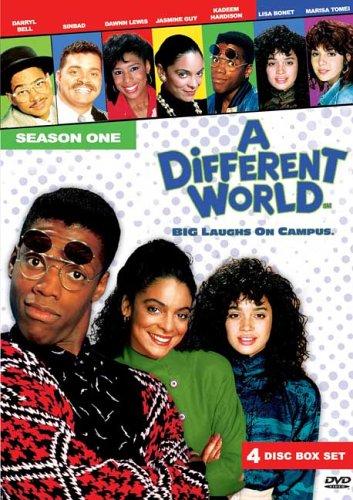 A Different World: Season 1